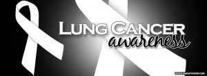 Lung Cancer Awareness Facebook Cover Pagecovers
