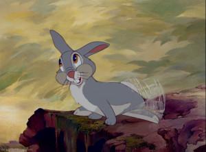 Thumper (Bambi) - Disney Wiki