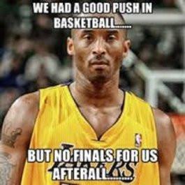 Funny Kobe Bryant