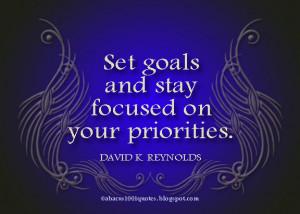 goal setting for kids goal setting