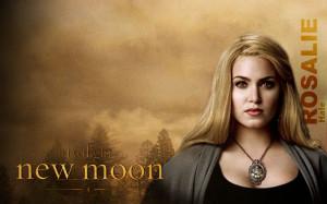 Twilight Series ROSALIE