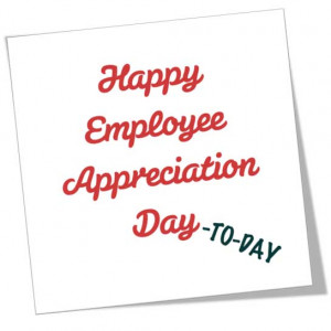 Employee Appreciation Day: What's your Game Plan?