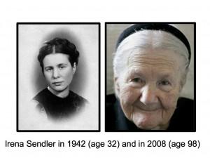 Irena Sendler Photos