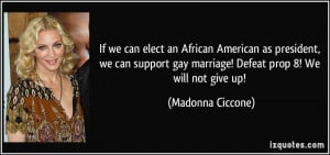 African American Marriage Quotes