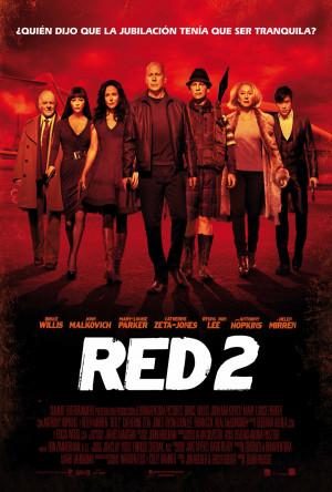 Red 2 (2013)(Estreno)(Bruce Willis)(Sub)