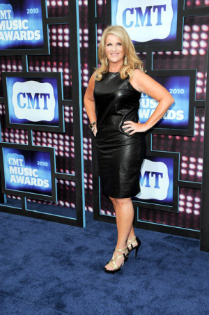 Trisha Yearwood Shows Off