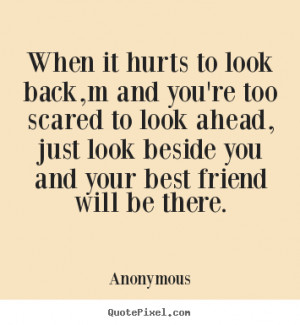 quotes about being hurt by your best friend Hurting Back The People ...