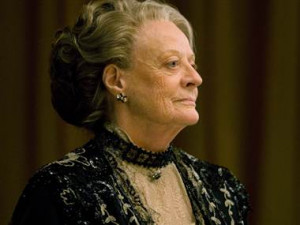 What is a weekend?' The Dowager Countess' 10 best lines from 'Downton ...