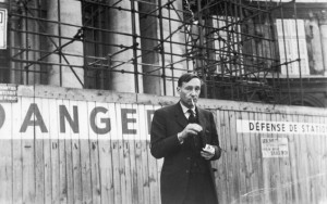 Happy Birthday, Bill! – William S. Burroughs (05. 02. 1914. – 05 ...