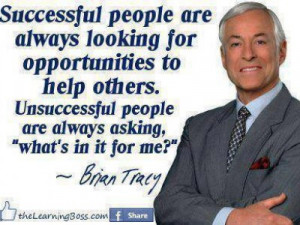 Memorable Brian Tracy Success Quotes