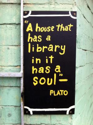 it has a soul