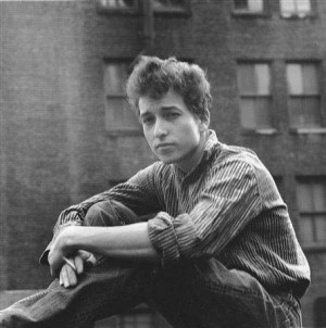 Bob Dylan quotes from the 60's