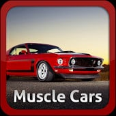 Muscle Cars Pics HD