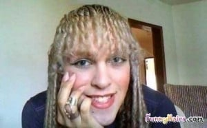 CURLY HAIR - Funny Curly Hair Images and Videos - FunnyHairs.com