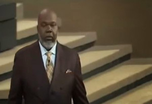 Watch One of Bishop T. D. Jakes Best Sermons in 2014, 'The Dry ...