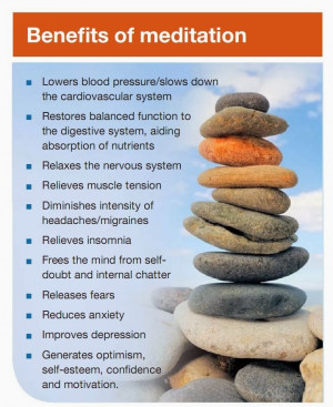 Meditation's Benefits, Health Quotes Images, Meditation Quotes