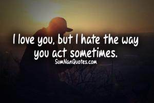 alone, boy, cap, hate, hurt, love, quote, relationship, sad, swag ...