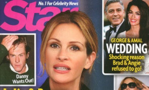 Julia Roberts Divorce