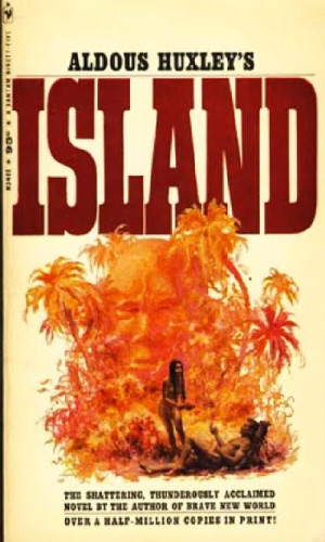 Island aldous huxley essay