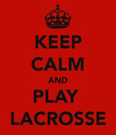 Inspirational Lacrosse Quotes