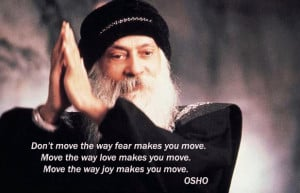 Osho Quotes You are.