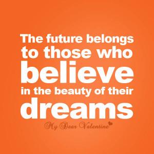 Future Quotes Life Future quotes .
