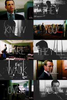 Suits (TV Show on USA)