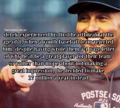 Derek Jeter, Derekjeter, Ny Yankes, York Yankes, Jeter Yankes, Yankees ...