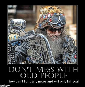 ... any more and will only kill you tags biker old bike rat motorcycle n