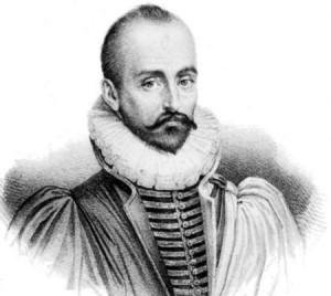 Miguel de Montaigne, humanista