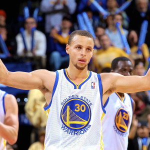 Stephen Curry Ranks Himself 2nd to Only Michael Jordan for Game ...