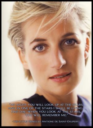 Princess Diana by iwonderbc