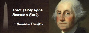 ... , Back , Benjamin Franklin , quotes, quoteoftheday, thoughtfortheday