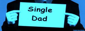 Single dad timeline cover, single dad timeline cover banner