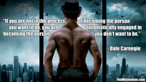 Want You Back Quotes Picture quote by dale carnegie