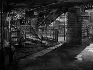 Les Portes de la nuit Marcel Carn 1946