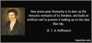 More E. T. A. Hoffmann Quotes