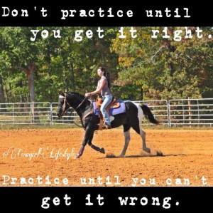 ... country girl horse paint horse practice cowboy country boy quote