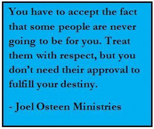 Joel osteen best inspirational quotes   Joel Osteen ministries. amen