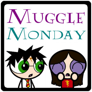 it s time for muggle monday in which i post a quote a video or a ...