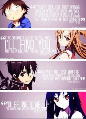 Funny Anime Quotes Tumblr