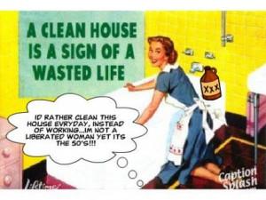 Tumblr Funny Housewife