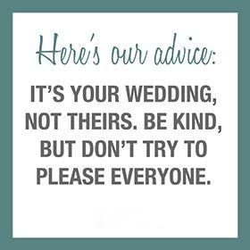 Wedding Stress Quotes QuotesGram