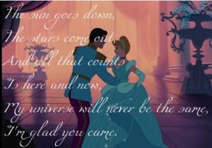 Cinderella and Prince Charming-Glad You Came - disney-princess Photo