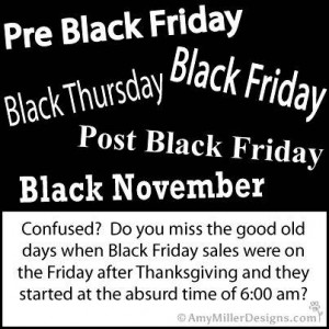Black Friday Quotes Humorous