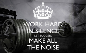 Silence Quotes HD Wallpaper 27