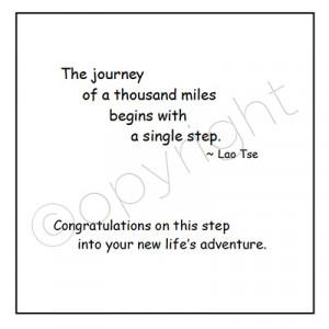 Congratulations On Your Achievement Quotes