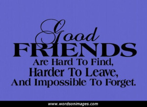 Sentimental Best Friend Quotes