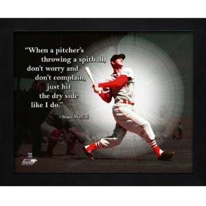 St Louis Cardinals Quotes
