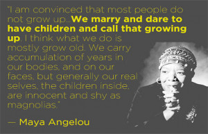 """In the first essay, simply titled """"Home,"""" Maya Angelou offers this ..."""